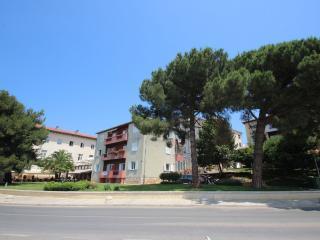Riva Boscolo, Porec