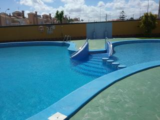 Lovely Playa Flamenca Apartment, Orihuela Costa