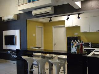 KL101 at 2Bedroom Premium Duplex for 8pax-12pax