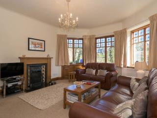 Cosy sitting room with views across Scandale Beck