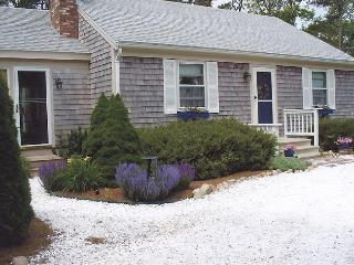 Quaint Home and Gardens at a Great Price, Brewster