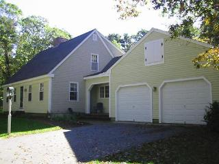 Beautiful Cape Home Near Golf Course