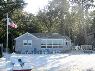 Beach House on Seymour Pond