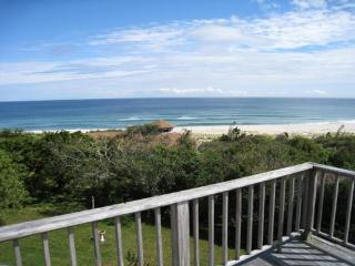 Spacious Home with Views of Nauset Beach, East Orleans
