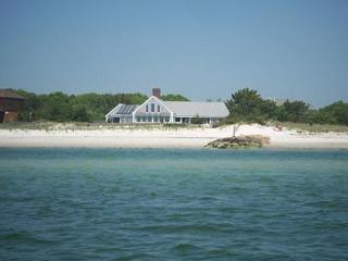 Private Beachfront Home on Great Island, Yarmouth