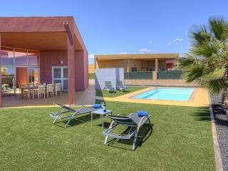 Villa Salinas Golf & Beach. La Maresía 66, Fuerteventura