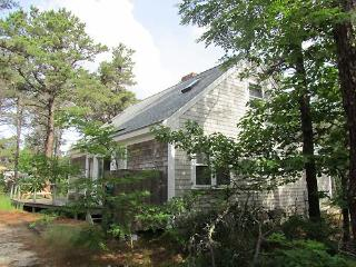 Spacious Home in Quiet Wellfleet Area