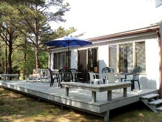 Comfort & privacy near Lt. Island, Wellfleet