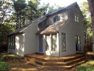2 Bedroom Home in Semi-Private Area, Wellfleet