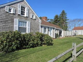 Two Vacation Homes in One, Wellfleet