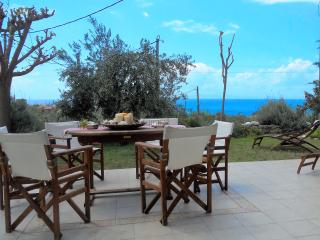 Gorgeous Villa breathtaking view, Agios Nikolaos