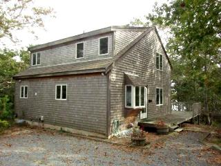 Beautiful 4 BR with Peaceful Marsh Views, Wellfleet
