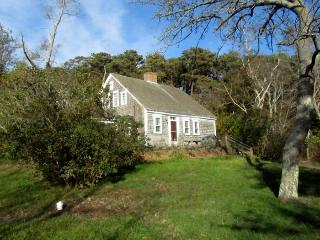Historic Home on National Seashore Land, Wellfleet
