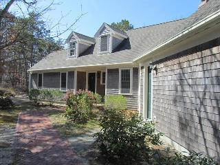 Lovely Home in Convenient Location, Wellfleet