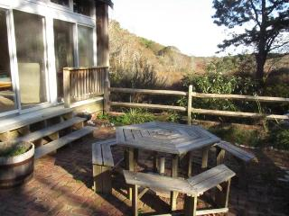 Quiet & Private in the National Seashore, Wellfleet