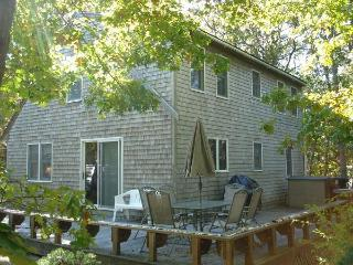 3 Bedroom Contemporary Wellfleet Cape