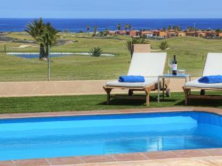 Villa Salinas Golf & Beach I, Fuerteventura