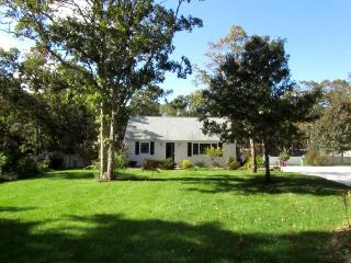 Brewster Home with Large Yard & Hot Tub!