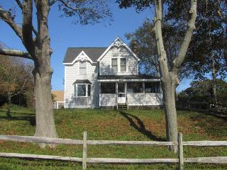 Centrally Located Victorian Style Home, Wellfleet