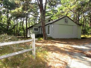 Rustic Cottage with Access to Gull Pond, Wellfleet