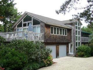 Modern Home with Lovely Cove Views!, Wellfleet
