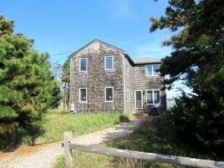 Lovely Home with Views of Chipman's Cove, Wellfleet