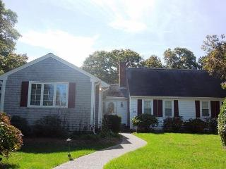 Beautiful 4 Bedroom Near Nauset Beach, Orleans
