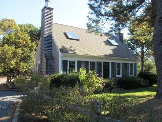 Lovely Eastham Vacation Home