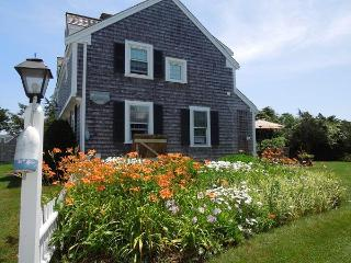 Private Waterfront Home- Great Island, West Yarmouth