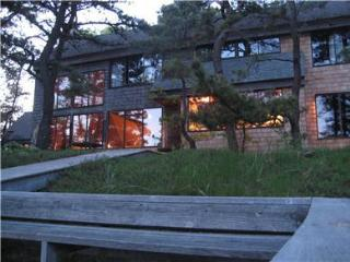 4 Bedroom Waterview Beach House, Wellfleet