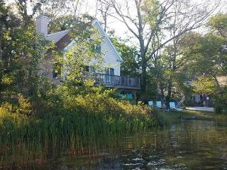 Renovated Cottage on Long Pond Waterfront
