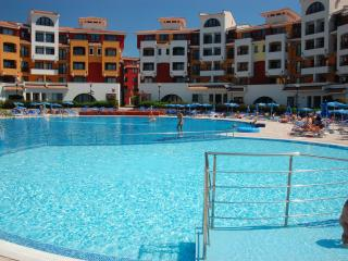 Visit Sunny Beach Hristina Sea View Apartment, Pomorie
