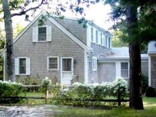 Private Wellfleet Home on 2+ Acres!