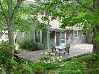Bright, Contemporary 3 Bedroom Ranch, Wellfleet