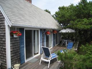 4 Bedroom Waterfront Cape, Wellfleet