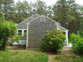 Pleasant Point House with Cottage, Wellfleet