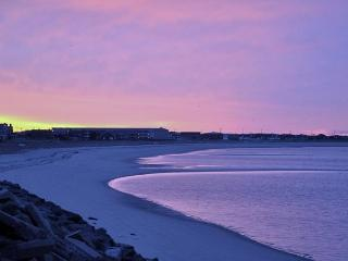Provincetown Condo Unit Across From Cape Cod Bay!