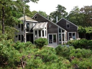 Pretty 3 bedroom on Blackfish Creek, Wellfleet