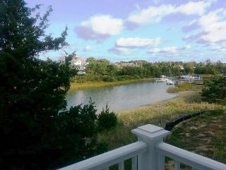 Newly Built 4 bdr on Great Island, Yarmouth
