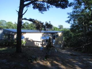 "3 Bedroom, ""Campy"" Truro Cottage - Seasonal Rental"