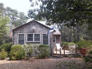 Newly Listed in Wellfleet - Walk to Beach!!