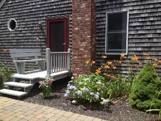 Peaceful and Secluded 3 bdr off Lecount Hollow, Wellfleet