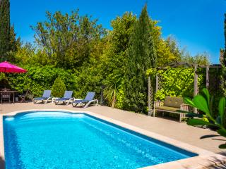 La Fleurie: 3 bedroom Gite with private pool, Mirepeisset