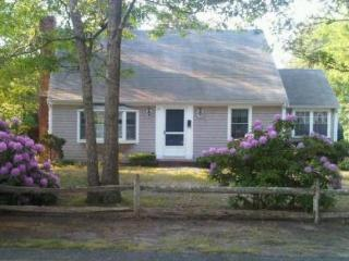 3 Bedroom Under a 1/2 Mile to Bass River Beach!