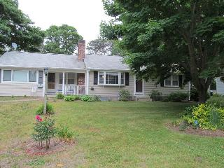 Newly Listed, Updated West Yarmouth Home!
