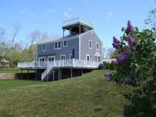 Beautiful Eastham 4 Bedroom Steps to the Bay!