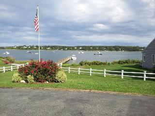 Waterfront with Private Dock on Town Cove!, Eastham