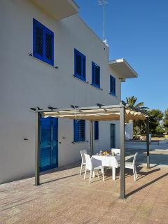 Casa vacanze la Margherita e per chi ha bisogno di una vacanza in pieno relax...