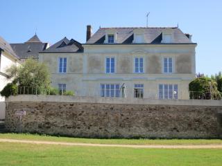 Villa Blanche Rose - Loire Valley