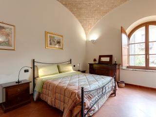 appartamento relais 4, Siena